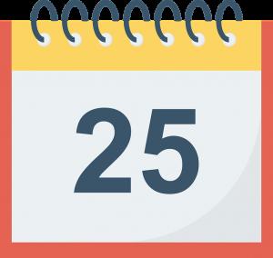 calendar-25